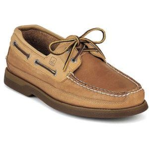 Sperry Top-Sider Mako Boat Shoes Size 11.5